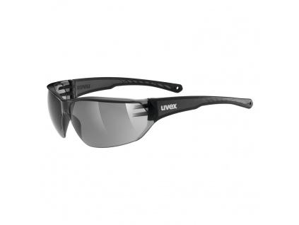 Brýle Uvex Sportstyle 204, Smoke