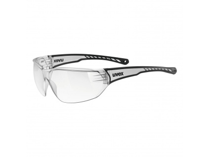 Brýle Uvex Sportstyle 204, Clear