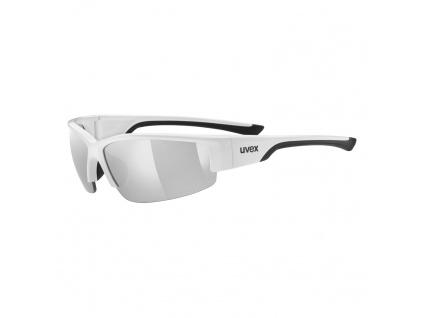 Brýle Uvex Sportstyle 215, White / Black