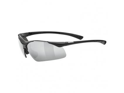 Brýle Uvex Sportstyle 223, Black