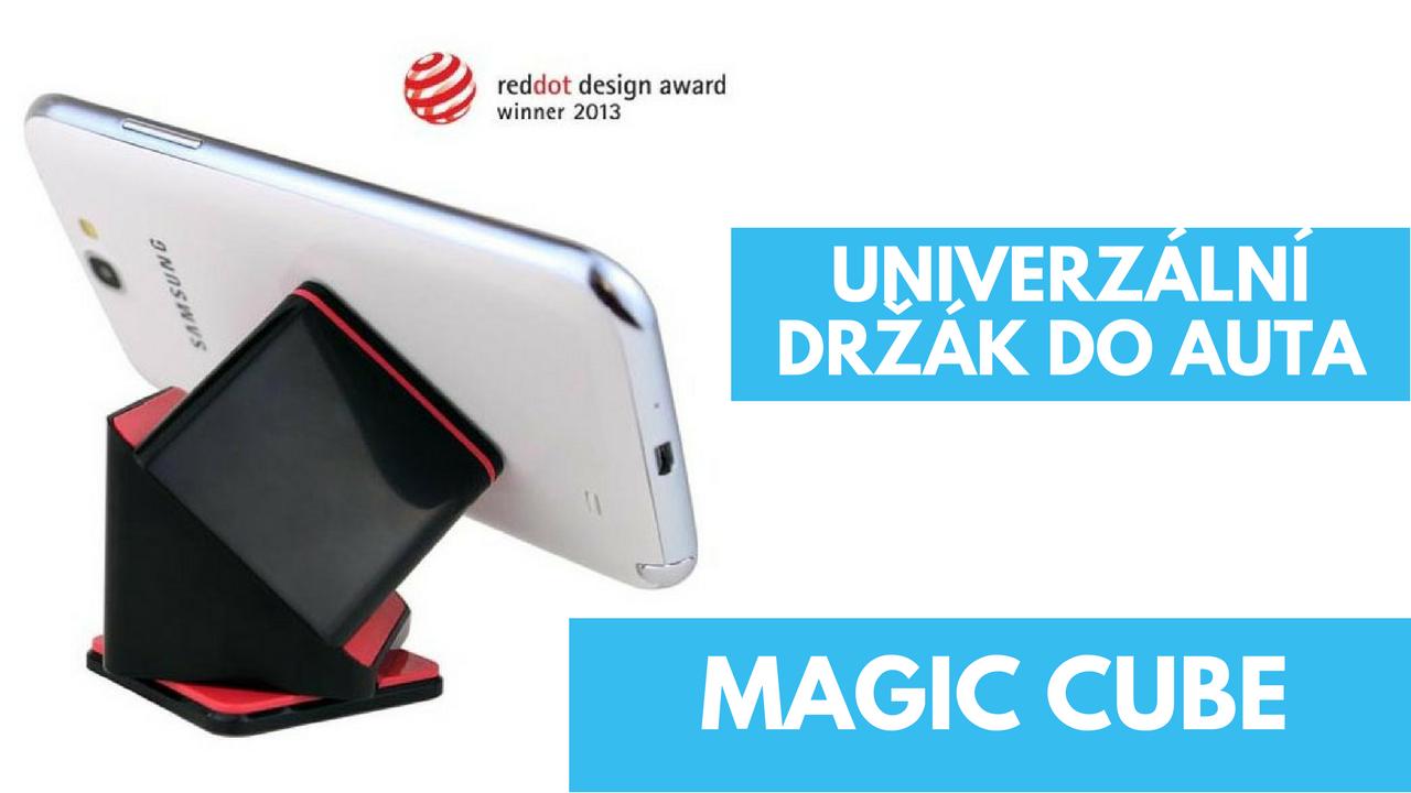 Magic Cube univerzální držák