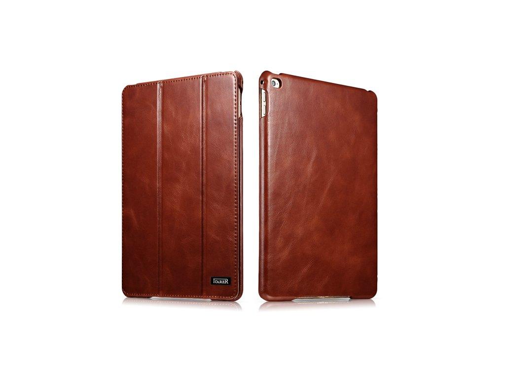 iCarer Vintage hnědý iPad mini 4