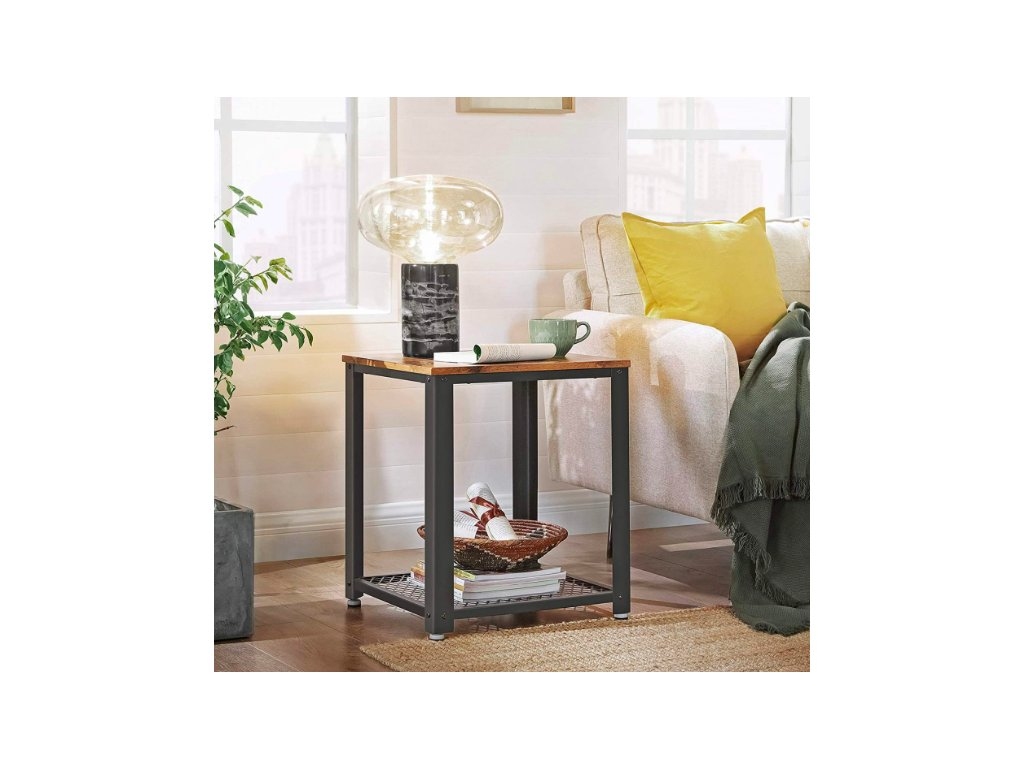 boční stolek