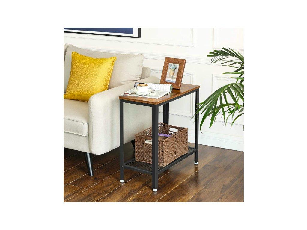 boční stůl
