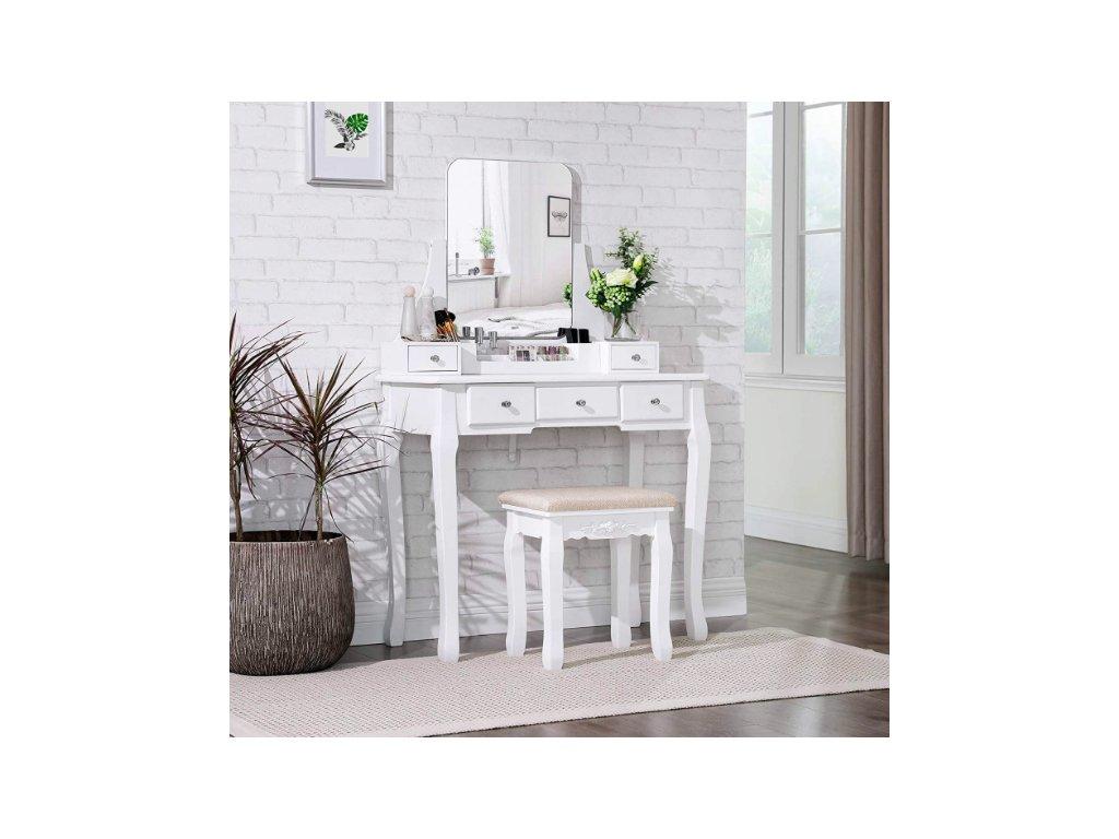 Elegantní stolní sada