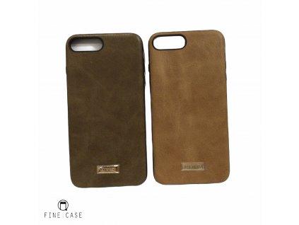Ochranný kryt pro iPhone 7 Plus/8 Plus  iCarer Fashional