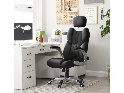 Kancelářská židle OBG65BK