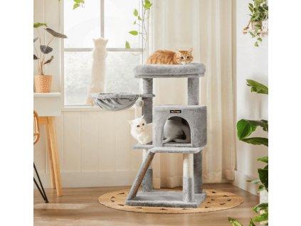 kvalitni kocici strom