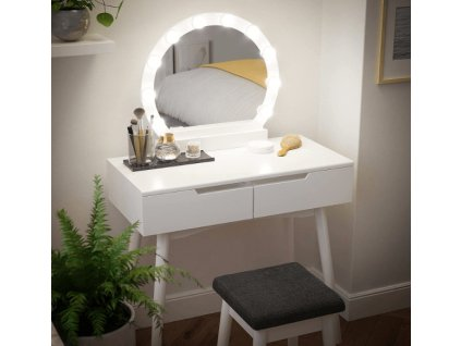 designovy toaletni stolek