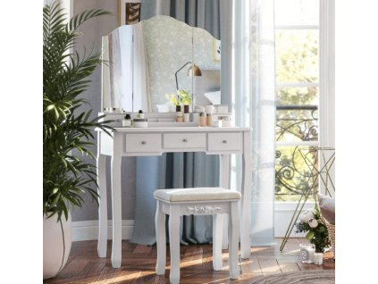 luxusni toaletni stolek