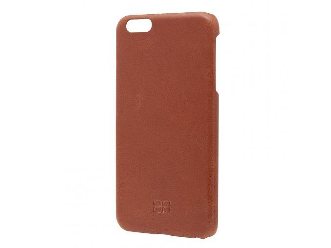 Kryt z pravé kůže Bouletta Jacket iPhone 6/6S Plus