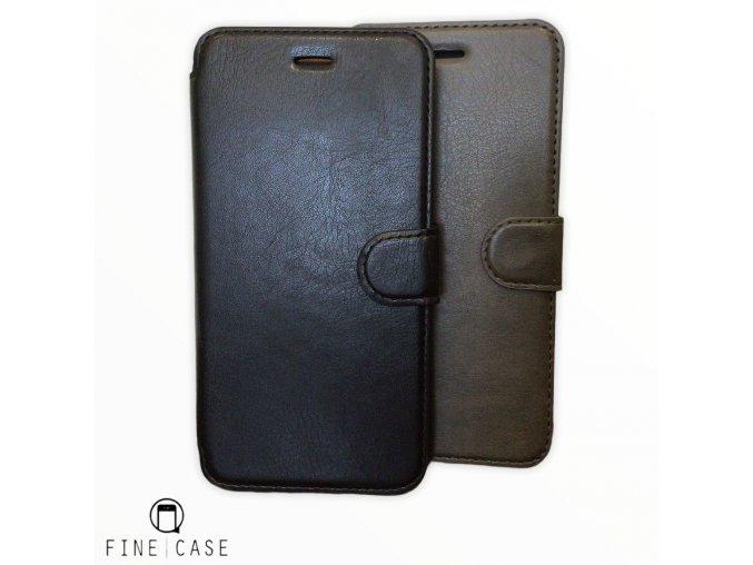 XOOMZ Wallet obal pro iPhone 6/6S Plus černý