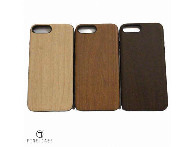 XOOMZ Customized Wood pro iPhone 7 Plus/8 Plus béžový