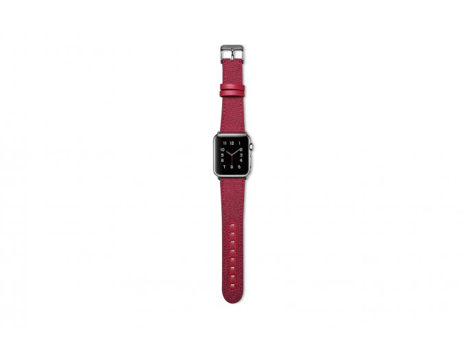 Series Watch Strap For Apple Watch Apple Watch červené 42 mm/44 mm