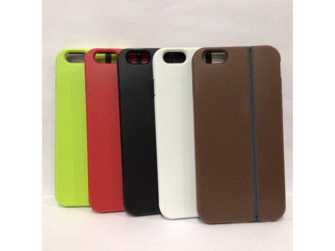 XOOMZ PC Case iPhone 6/6S Plus černý