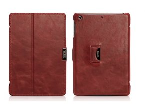 iCarer Vintage červený iPad mini