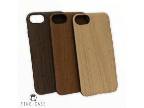 XOOMZ Customized Wood pro iPhone 7 béžový