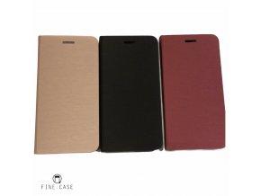 XOOMZ Drizzle obal pro iPhone 7 Plus černý