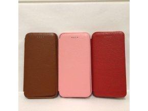 XOOMZ Wallet Litchi (2v1) obal pro iPhone 6/6S hnědý