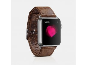 iCarer Classic For Apple Watch coffee 38 mm/40 mm
