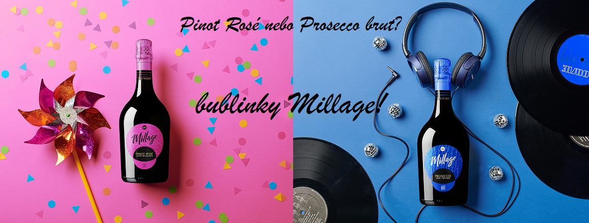 bublinky Millage