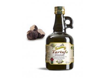 olio viola tartufo