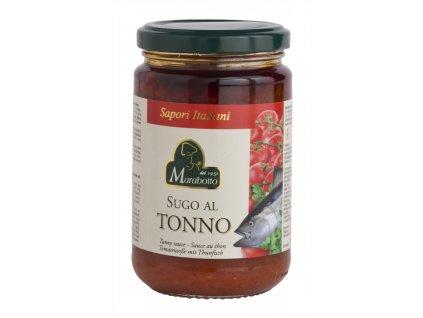 Sugo Al Tonno