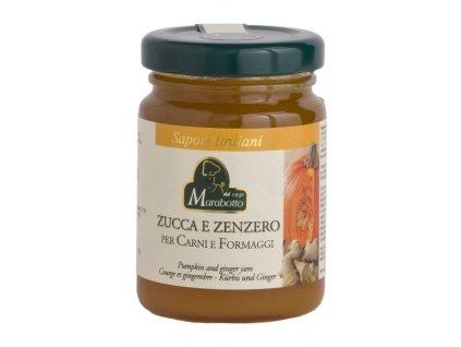 Zucca & Zenzero