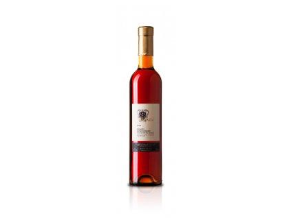 il palazzo vin santo