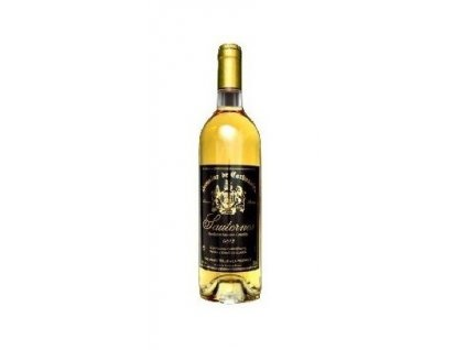 carbonnieu sauternes selection 0375l