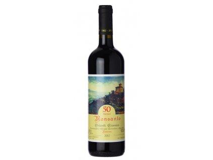 Chianti Classico Riserva 2012 Monsanto 0,75l