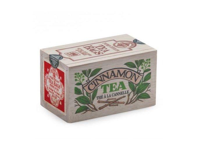 mlesna cinnamon