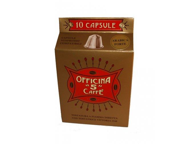 officina5 capsule