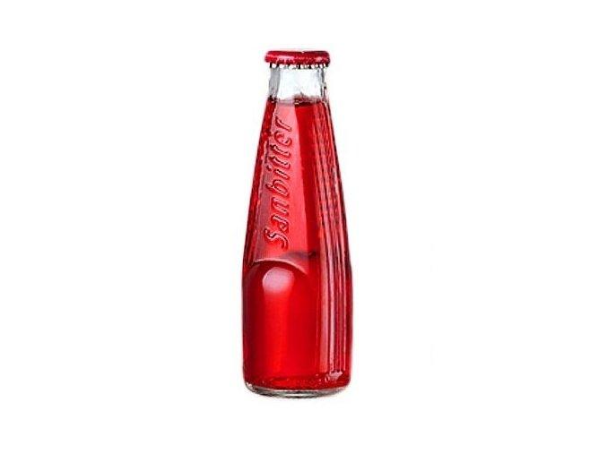 sanbitter rosso