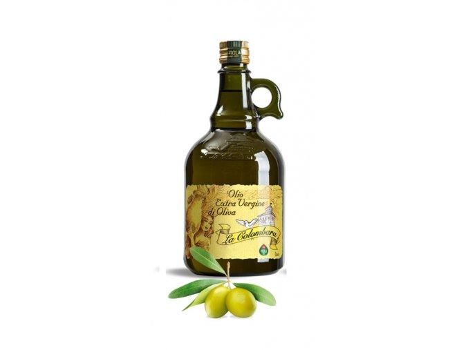 Olio viola la Colombara