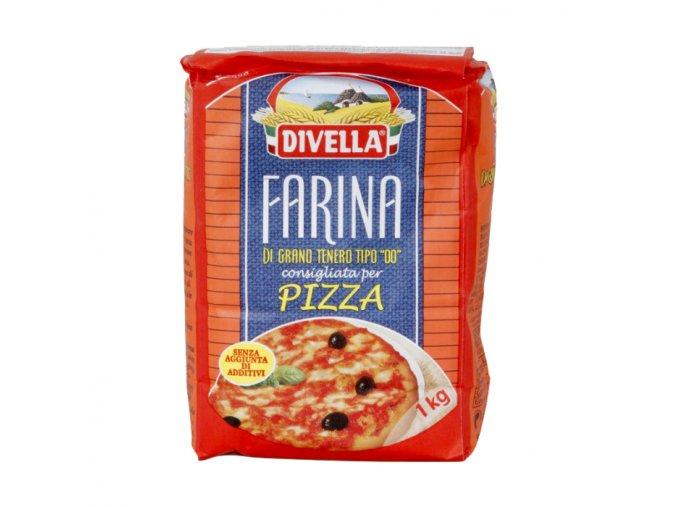 divella farina pizza