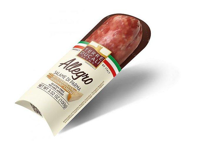 allegro parmigiano