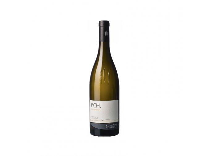 Chardonnay Pichl 2015