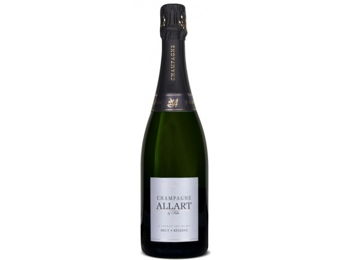 Champagne Reserve brut