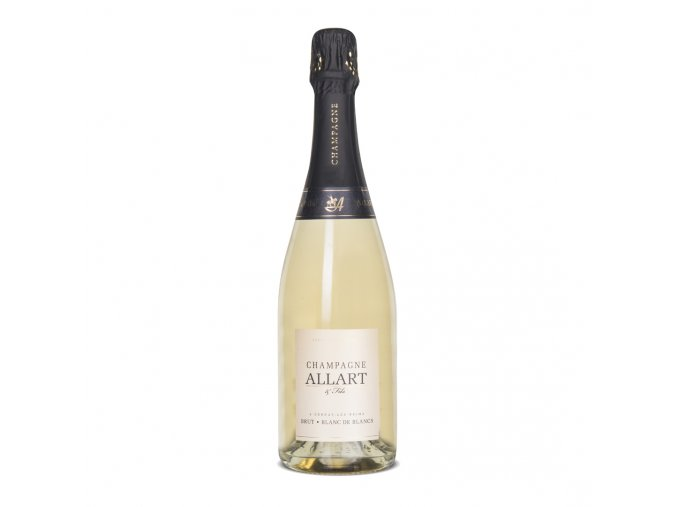 Champagne Blanc de Blancs brut