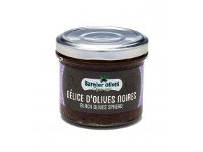 B.Olives Black Spread small