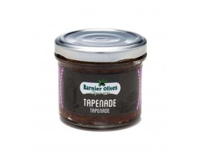 B.Olives TAPENADE small