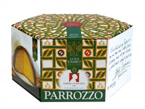 paked parrozzo
