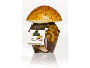 Funghi misto bosco 314 ml