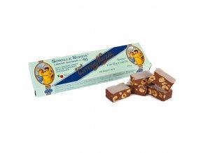 tenero cioccolato nocciole sorelle nurzia