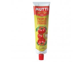 mutti triple tube