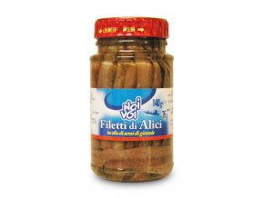 filetti alici Noi Voi 140g