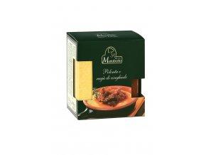 polenta + ragu cionghiale