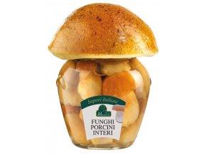 funghi porcini cele olio 314