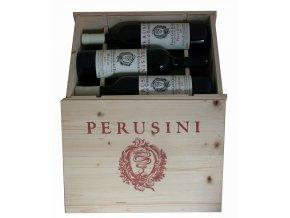 Perusini dárkový set